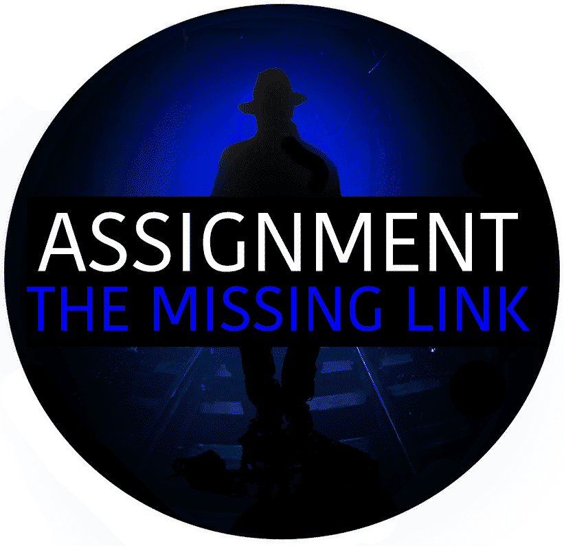 the missing link 3