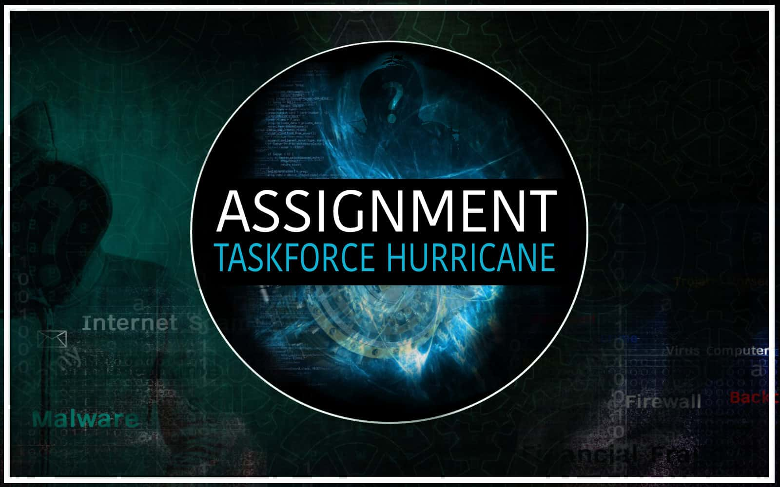 taskforce hurricane