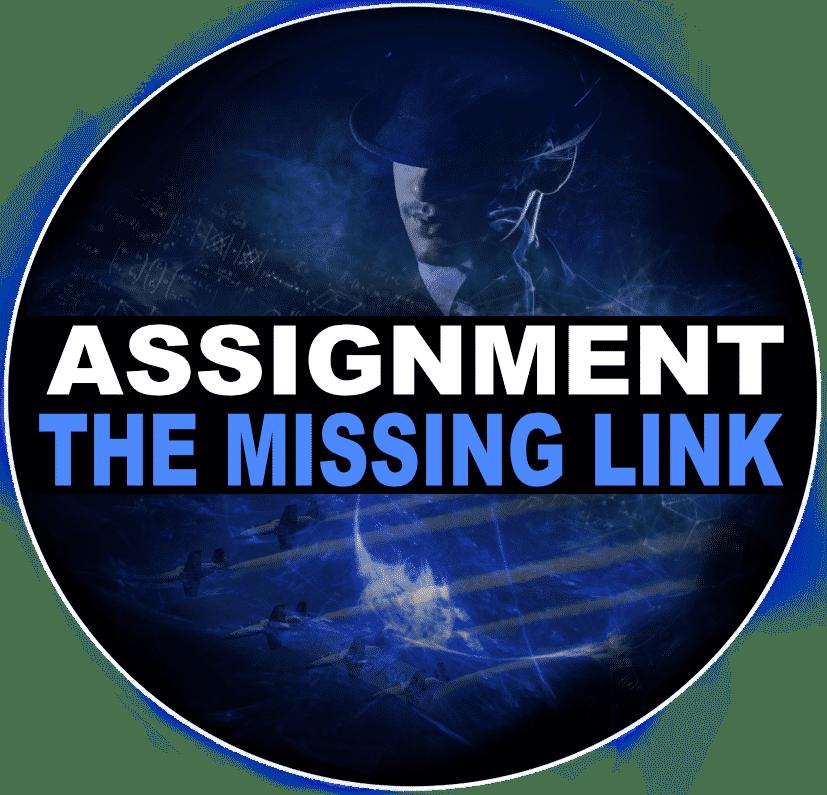 the missing link circle v2