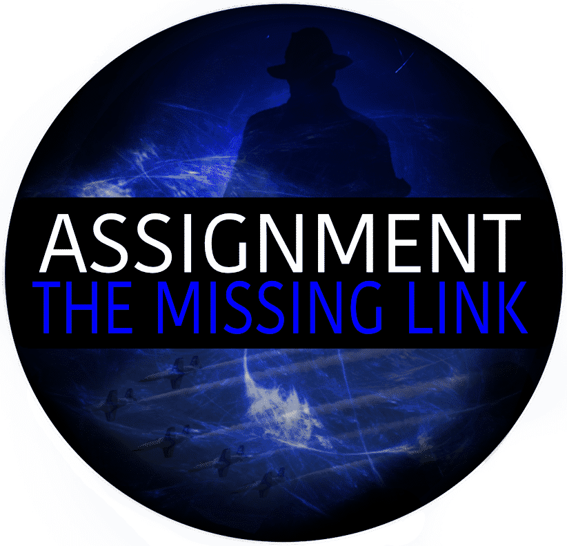 the missing link circle