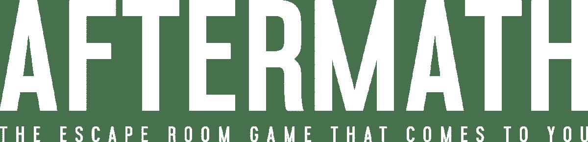 AFTERMATH – MAIN HERO LOGO